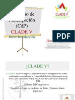 CLADEV Cuaderno de Participacion Presentacion PPT