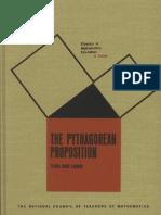 Pythagorean Proposition