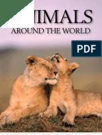 Animals+Around+the+World+(Gnv64)+Very+Good