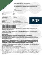 visa. Resume Example. Resume CV Cover Letter