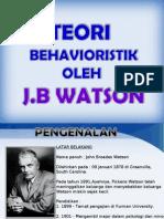 Teori Watson