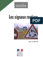 SignauxRoutiers