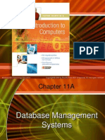 Database Managment System