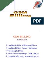 Billing Concepts