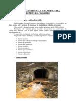 Caracteristicile Si Clasificarea Reziduurilor Solide