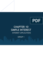 Chapter 10 Internet Application Grp1