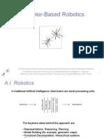 CSCE452 Lecture8 Behavior Based Robotics Slides