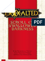 A ExXxalted - Scroll of Swallowed Darkness