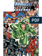 DC universe online legends 25 2012