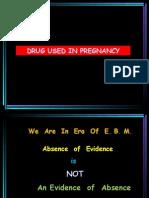 Drug Used During Pregnancy Self