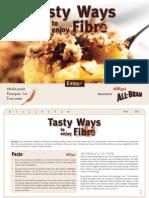 all-bran-recipes