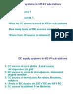 DC SUPPLY