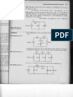 AC Circuits Problems