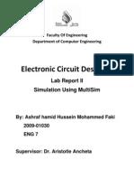 ECDIII Lab Report 2