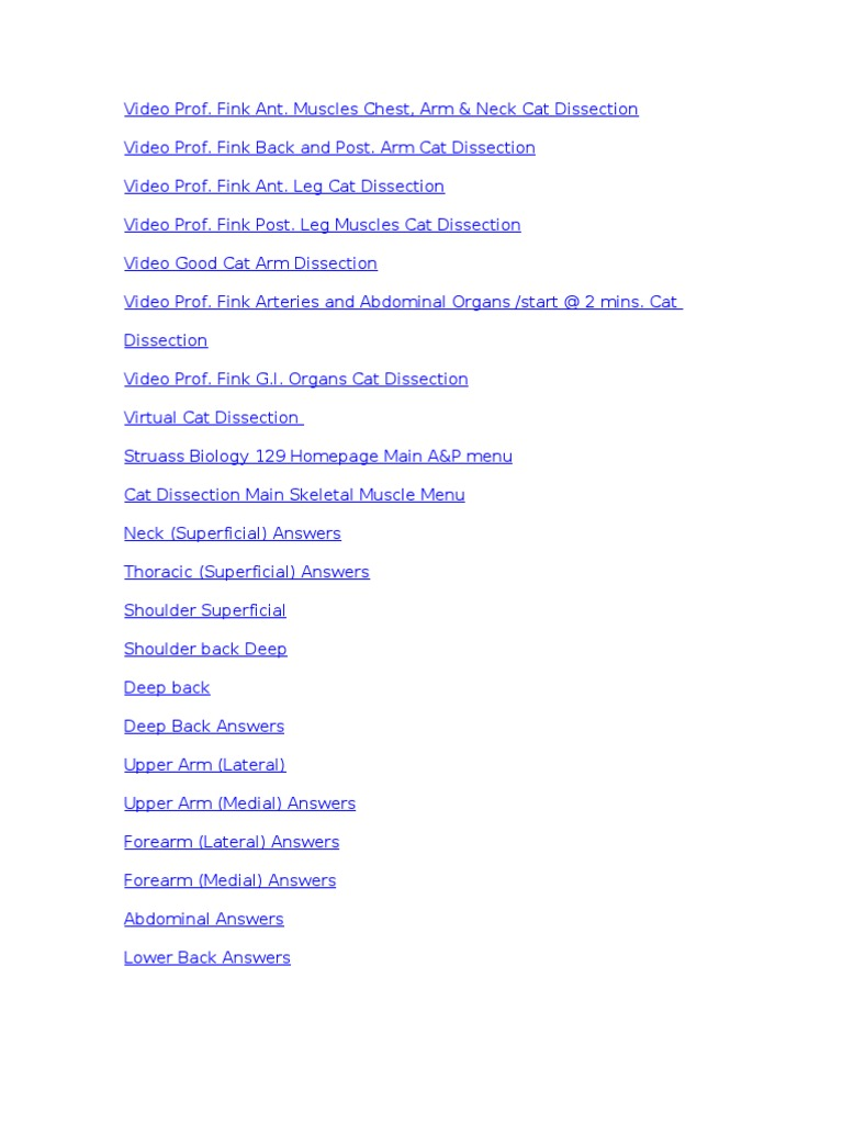 Helpful Links, Check Frequently! Update 4-6-12 Endocrine Links ...