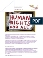 Pan Africa ILGA News Letter -April 10