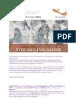 Pan Africa ILGA News Letter -April 16