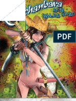 Onechanbara 360 d3p Guide