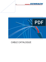 Catalog de Cabluri En