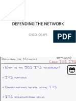 Defending the Network_ips