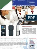 Laboratorios de Ciencias para Colegios I.B