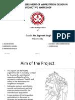 Project by Govinda