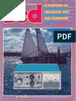LED - Loisirs Electroniques D'Aujourd'Hui - 009 - 1983-Juin-Juillet 1983