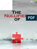 En the Nullifiers of Faith