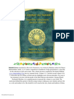 Heavenly Ornaments (Bayhishti Zaywar) - vol 4-7 Hanafi Fiqh