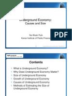 Underground Economy Park