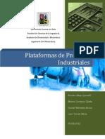 Trabajo01 - Sistemas Electrónicos Industriales