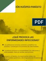 LA RELACIÓN HUÉSPED-PARÁSITO 2..MMB
