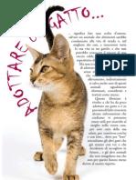39012376 eBook Ita Adottare Un Gatto