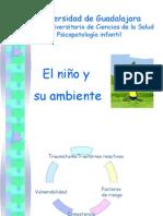 1 - 13 niño y ambiente