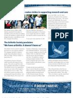 CRA Newsletter English