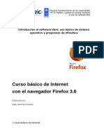 Gnulinux Uso Firefox 3-6