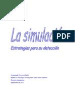 Inmaculada+Ferrerons LA+SIMULACION