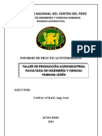 UNIVERSIDAD NACIONAL DEL CENTRO DEL PERÚ