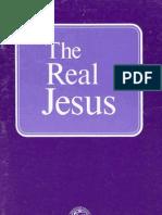 Real Jesus (Prelim 1972)
