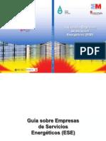 Guia Sobre Empresas de Servicios Energeticos Fenercom 2010