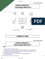 IEC 60617-2 Símbolos Eléctricos