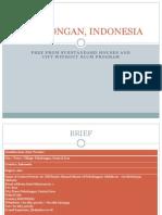 Pekalongan Indonesia