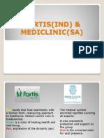 Titans Fortis n Medi Clinic