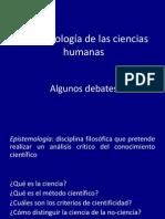 Epistemología Lieja