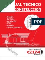Construccion Manual Tecnicopresionsanitaventilpvc