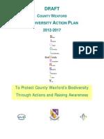 Wexford Biodiversity Plan