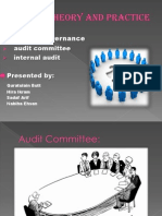 Final Auditing