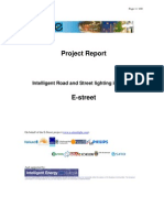 E-Street Project Report 05_157