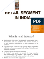 Retail Industry 1
