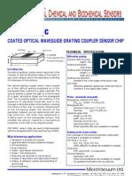 OW2400c sensor chip